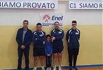 La squadra vincitrice del campionato C/2